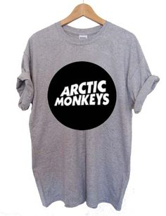 c018ac1d0 10 best Arctic monkeys t shirt images | Bands, Alex Turner, Block prints