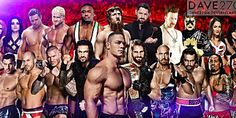 Find out which of the current WWE superstars on the rise is you! I got roman reigns!!!