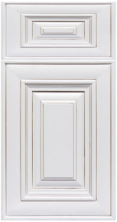 White Kitchen Cabinet Doors traditional door styles - traditional - kitchen cabinets - -