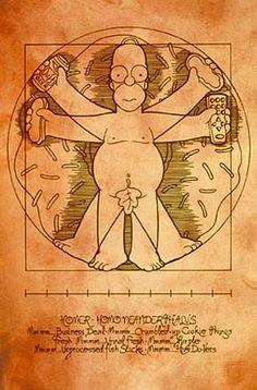 homerivius man