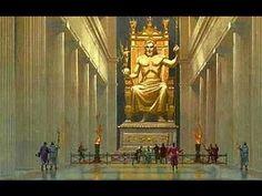 Misterioso descubrimiento de un antiguo templo la cuna de los dioses Gob...