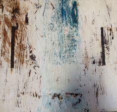 Patricia Larsen - Desert Elements