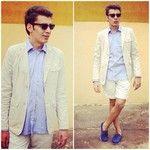 Alex Cursino | Fashion Blogger | Blogueiro de Moda | Menswear | Moda Sem Censura | Editor de Moda |