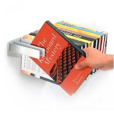 Livros & Decoração - http://www.portobello.com.br/blog/decoracao/para-os-apaixonados-por-leitura-dicas-de-como-arrumar-os-livros-em-casa/#