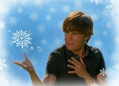 """This Mashup Of """"Frozen"""" And """"High School Musical"""" Is Hilarious And Perfect -- Do not ask questions. Just watch."""