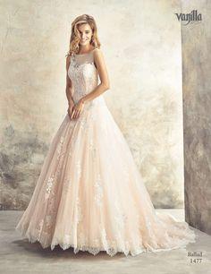 Kolekcja sukni ślubnych Vanilla Sposa 2016, galeria