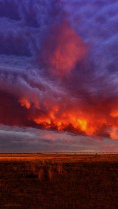 Cloud 144 by James Clark