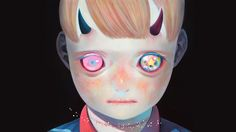 Pictoplasma - Character Design and Art