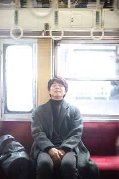Goblin-Gong Yoo-Korean Drama_id-Subtitle Busan, Goblin The Lonely And Great God, Goblin Korean Drama, Goblin Gong Yoo, Yoo Gong, Goong, Drama Fever, Kim Go Eun