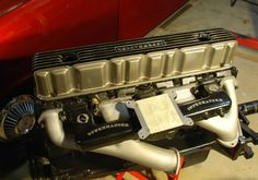 Tricked-out Chevy six cylinder engines - Page 5 - The 1947 - Present Chevrolet & GMC Truck Message Board Network