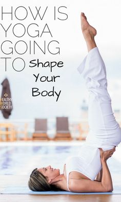 Yoga for Runners 12 Essential Yoga Poses for Beginners Healthy Living for life Pinterest
