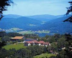 Grafenau Niederbayern germany