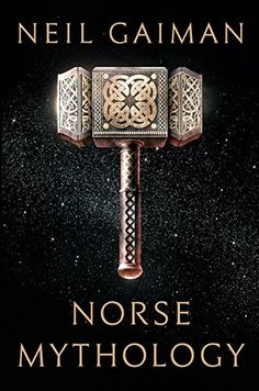 Norse Mythology by Neil Gaiman https://www.amazon.com/dp/039360909X/ref=cm_sw_r_pi_dp_x_L8v2xbMJGNTZ8