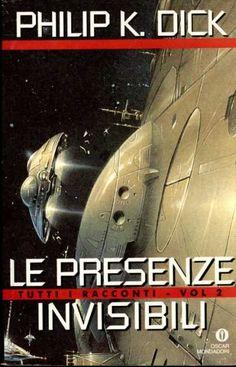 Philip K. Dick - The Collected Stories of PKD Vol. 2 (Italian)