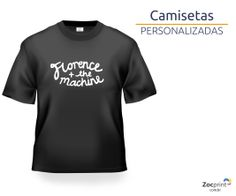 Camiseta Florence and the Machine
