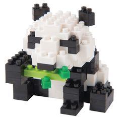 Bactrian Camel Nanoblock Miniature Building Blocks New Sealed NBC 139