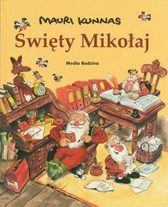 Święty Mikołaj - Wydawnictwo Media Rodzina - Książki, Audiobooki, eBooki