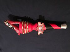 Rare Nola Muses beer tap handle - NEW GORGEOUS!