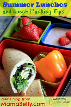Great guest blog today from @MamaBelly | LunchesWithLove | LunchesWithLove | LunchesWithLove and inspirations for summer lunches! Find them exclusively here: http://laptoplunch.blogspot.com/2013/07/summer-lunches-with-love-from.html