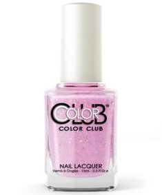 Color Club Nail Polish, Way Harsh 1288 Color Club Nail Polish, Opi Nail Polish, Pink Nail Colors, Pink Nails, Nail Treatment, Stylish Nails, Bubblegum Pink, Feet Care, Manicure And Pedicure