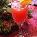 Cranberry Mimosas Recipe | Recipe Girl