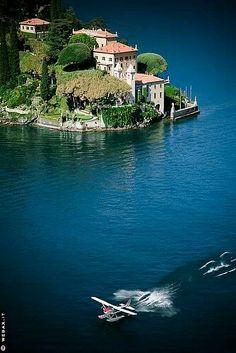 """sitki-world: """" Lake como İtaly """""""