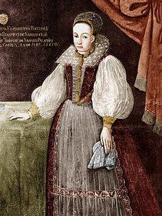 "Elizabeth Bathory, the ""Blood Countess"""