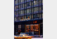 人気デザイナーによる新ホテル、VICEROY。|FROM N.Y|PICK UP|NEWYORKER|ニューヨーカーマガジン