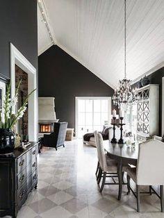 Vakre hjem (via Bloglovin.com )