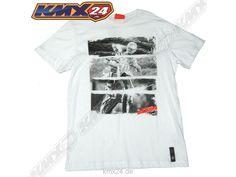 KTM Split Graphic Tee T-Shirt