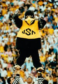 The University of Southern Mississippi Digital Collections