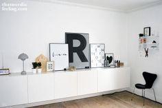 The beautiful home of Rikke | Copenhagen
