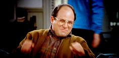 "And tell us: what's your favorite George Costanza moment and why? Add yours in the comments below! | What's Your Favorite George Costanza Moment From ""Seinfeld""?"