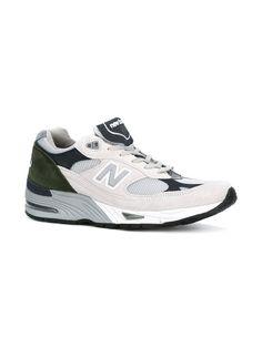 san francisco e4920 42d2d New Balance 991 sneakers