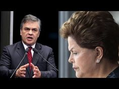 Senador humilha Dilma, a deixa constrangida e se torna viral na web; veja - YouTube