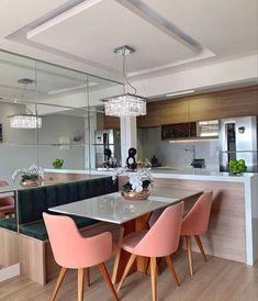 Home Room Design, House Design, Dining Area, Dining Table, House Rooms, Future House, Furniture, Home Decor, Dining Room Bar