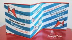 Dr. Seuss #party invitation by serendipity soiree