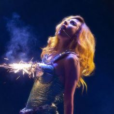 Lady Gaga - Paparazzi (Live At The Monster Ball Tour - HBO) on Vimeo
