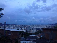 Favela da Saviana, Andaraí - 2015/jan