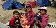 How To Talk to Children And Teenagers About The Refugee Crisis