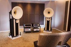 Fotos de sistemas de audio de todo tipo / Pictures of Audio Settings / Аудио-системы в фотографиях - Página 19