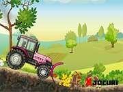 Tractor, Monster Trucks, Vehicles, Tractors, Car, Vehicle, Tools