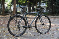 *SURLY* cross-check / BUILT BY BLUE LUG - CUSTOMER'S BIKE CATALOG / カスタマーズバイクカタログ