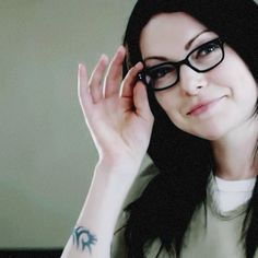 O modelo dos óculos de Alex Vause do seriado Orange Is The New Black
