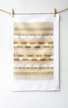 Hey, I found this really awesome Etsy listing at http://www.etsy.com/listing/110625626/southwest-tea-towel