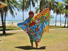 Flickr Beach Quilt, Artworks