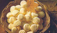 Cantinho das Ideias: Biscoito de LEITE MOÇA® com amido de milho
