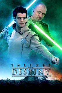 Star Wars: Threads of Destiny (2014) Poster