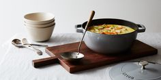 Have a spring fling with Staub! Get the best of their products right in our Shop. #staub #food52shop #cooking