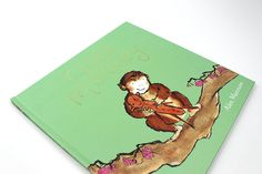 Self Published Children's Book | Self Publishing | Gold Foiling